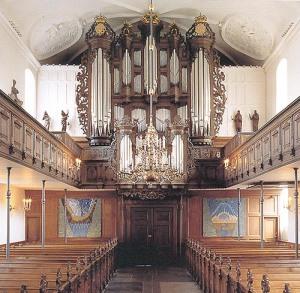 holmens-orgel